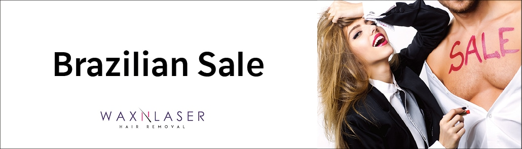Laser Hair Removal Sale Prices